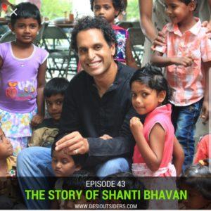 Powerful Project: Shanti Bhavan School India